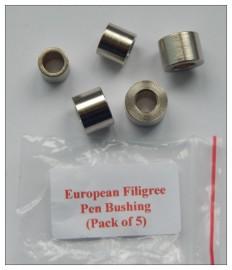 Bushings - European Filigree