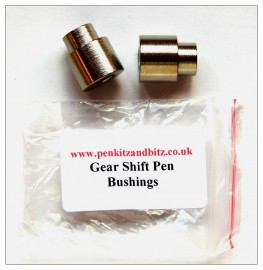 Bushings - Gear Shift