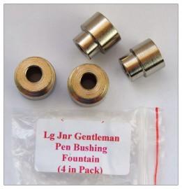 Bushings - Lg Jnr Gent Pen Kit