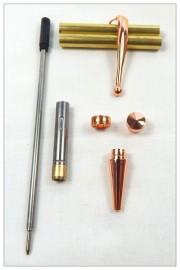 Copper x 5 - Fancy Slimline