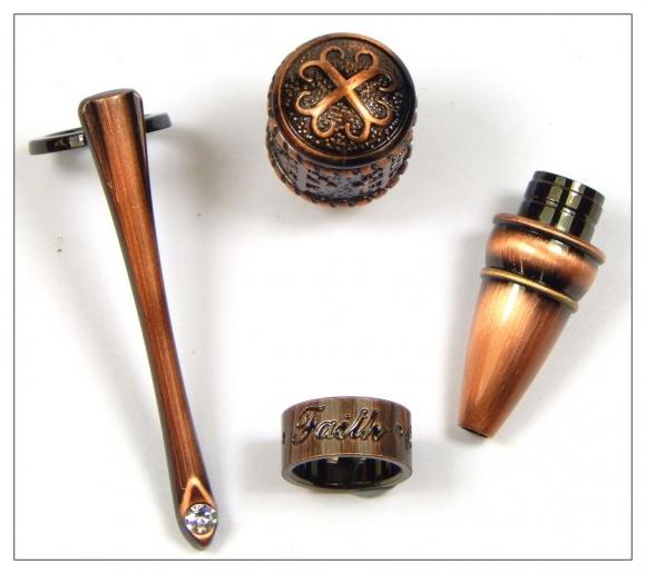 Faith, Hope and Love Pen Kit