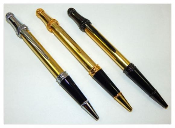 Lancer Pen Kits