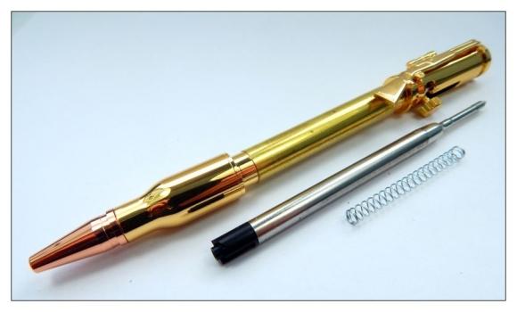 Lock 'n' Load Pen Kits