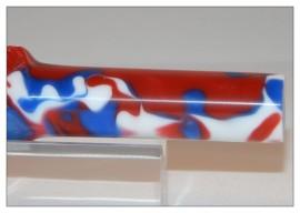 Union Jack Red, White & Blue Pen Blank