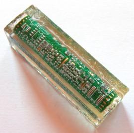 Circuit Board Blank - Green - Fit Cierra / Sierra Etc.