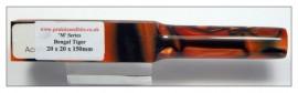 Bengal Tiger - Kirinite Acrylic 'M' Series