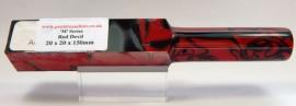 Red Devil - Kirinite Acrylic 'M' Series