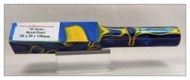 Royal Pearl - Kirinite Acrylic 'M' Series