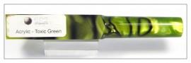 Toxic Green - Kirinite Acrylic 'M' Series
