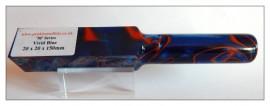 Vivid Blue - Kirinite Acrylic 'M' Series