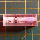 PKB £20 Note - Money Series - Fits Cierra / Sierra Pen Kits Etc.