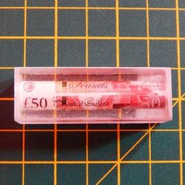 PKB £50 Note - Money Series - Fits Cierra / Sierra Pen Kits Etc.