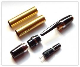 Pen Light Kit - Chrome