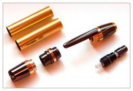 Pen Light Kit - Gold
