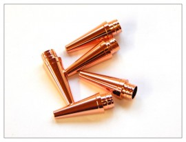 Fancy Slimline / Slimline Pen Tip - Copper x 5