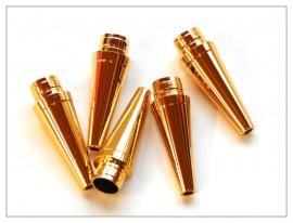 Fancy Slimline / Slimline Pen Tip - Gold x 5