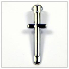 7mm Chrome Pen Clips x 1 - Cross