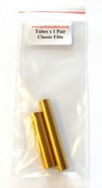 Classic Elite Pen Kit Tubes x 1 Set