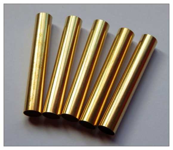 Rocket Bullet Tubes