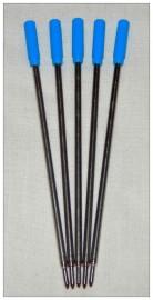 Pen Refills - Slimline - Blue x 5