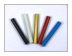 Pen Tubes 7mm