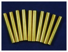 7mm Standard Pen Tubes x 10