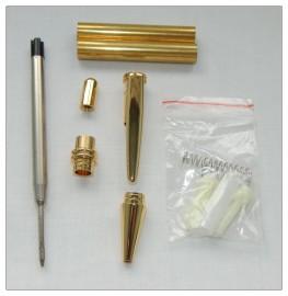 Push Click Pen Kit Instructions