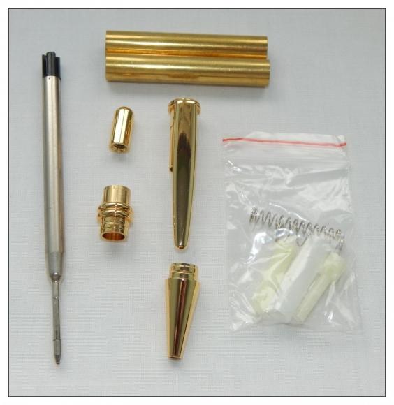 Push Click Pen Kit