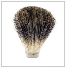 Shaving Brush head 20mm - Badger Brush