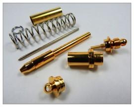 Shock Absorber/Damping Pen Kit - Gold