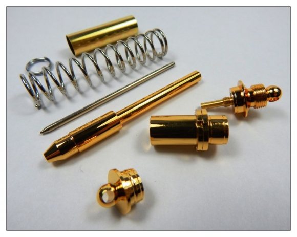 Shock Absorber / Damping Pen Kits
