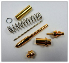 Shock Absorber / Damping Pen Kit Instructions