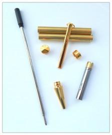 Slimline Pen / Pencil Kit Instructions