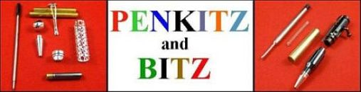 Ink Cartridges - Penkitzandbitz